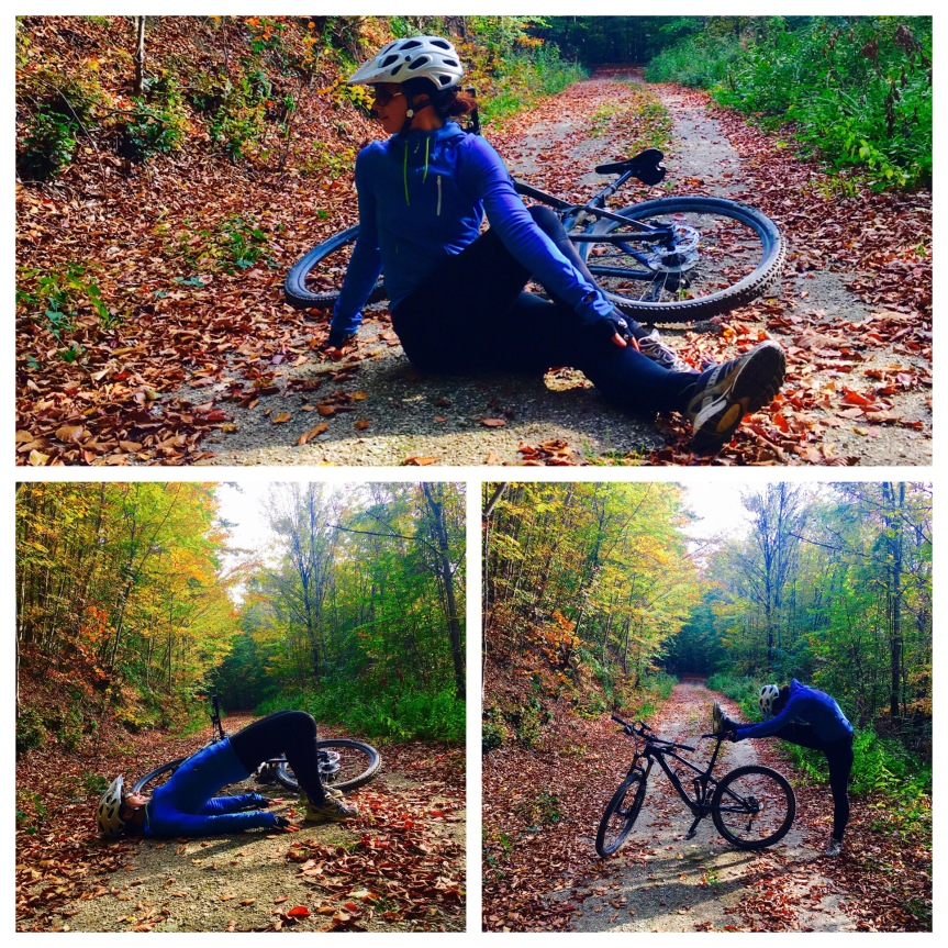 Yoga für Biker