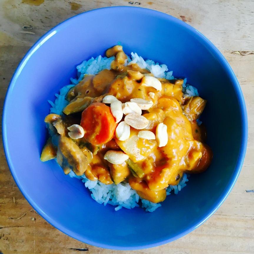 Senegal: Köstliches Mafé