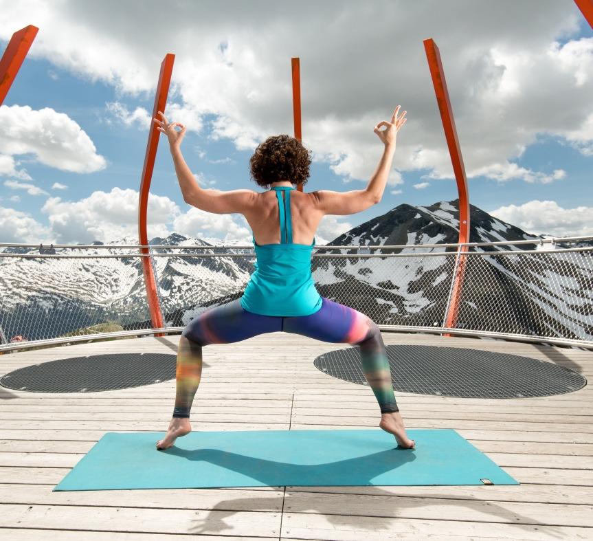Yoga-Glow? Was istdas?